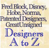 Click here for Designers A to Z